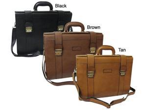 Amerileather Ambassador Attaché Case (#2892-789)