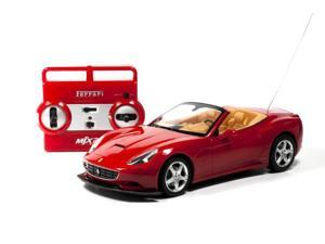 Ferrari California 1:20th Scale RC Diecast Remote Control Car