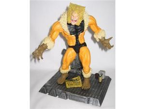 Sabretooth Marvel Select Exclusive Variant Figure