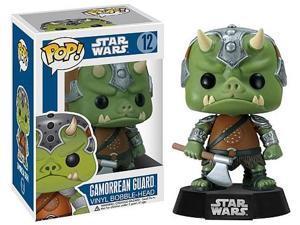 Star Wars: Gamorrean Guard POP Vinyl Bobble Figure