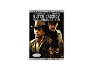 Butch Cassidy And The Sundance Kid Paul Newman, Robert Redford, Katharine Ross, Strother Martin, Henry Jones, Jeff Corey, ...