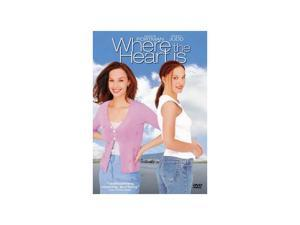 Where The Heart Is Natalie Portman, Ashley Judd, Stockard Channing, Sally Field, Joan Cusack