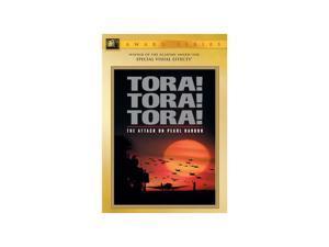 Tora! Tora! Tora! Martin Balsam, Soh Yamamura, Joseph Cotten, Jason Robards Jr., Tatsuya Mihashi, E.G. Marshall, Takahiro ...
