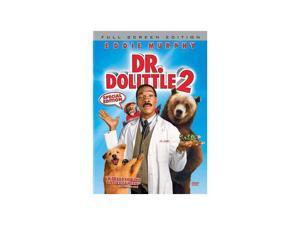 Dr. Dolittle 2 Eddie Murphy, Kristen Wilson, Jeffrey Jones, Raven-Symone, Kevin Pollak, Kyla Pratt, Cedric The Entertainer ...