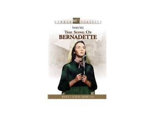 The Song Of Bernadette Jennifer Jones, Charles Bickford, Gladys Cooper, William Eythe, Vincent Price, Lee J. Cobb, Anne Revere, ...