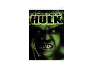 The Death Of The Incredible Hulk Bill Bixby, Lou Ferrigno, Elizabeth Gracen