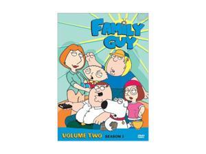 Family Guy: Volume 2 - Season 3