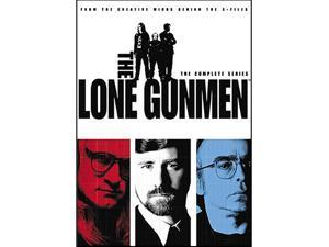 The Lone Gunman: The Complete Series