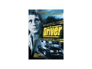 The Driver Ryan O'Neal, Bruce Dern, Isabelle Adjani, Ronee Blakely, Matt Clark, Felice Orlandi, Joseph Walsh, Rudy Ramos, ...