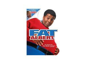 Fat Albert Kenan Thompson, Omarion, Raven-Symone, Jermaine Williams, Jeremy Suarez, Aaron Frazier, Kyla Pratt, Keith Robinson