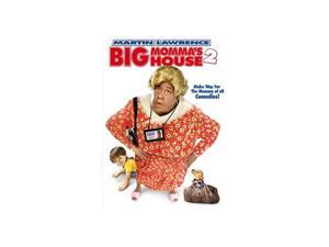 Big Momma's House 2 Martin Lawrence, Nia Long, Michelle Parylak, Zachary Levi, Emily Procter, Mark Moses, Jessica Anderson, Kat Dennings, Deena Dill, Stacy Keibler