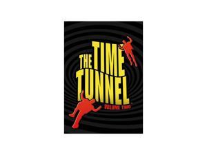 Time Tunnel: Season 1, Volume 2