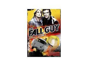 The Fall Guy: Season 1, Volume 2