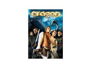 Eragon Ed Speleers, John Malkovich, Jeremy Irons, Sienna Guillory, Djimon Hounsou, Robert Carlyle, Garrett Hedlund, Chris ...