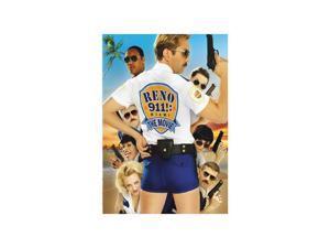 Reno 911!: Miami Thomas Lennon, Robert Ben Garant, Kerri Kenney-Silver, Cedric Yarbrough, Carlos Alazraqui, Niecy Nash, Paul ...