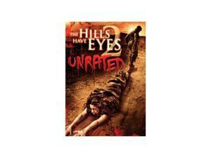 The Hills Have Eyes 2 Jessica Stroup, Reshad Strik, Michael McMillian, Daniella Alonso, Lee Thompson Young, Ben Crowley, ...