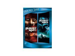 Planet of the Apes (1968) / Planet of the Apes 01