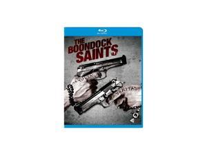 The Boondock Saints Willem Dafoe, Sean Patrick Flanery, Norman Reedus, Billy Connolly, David Della Rocco, David Ferry, Brian ...