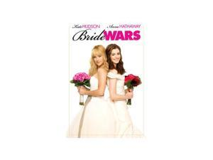 Bride Wars Anne Hathaway, Kate Hudson, Candice Bergen, Bryan Greenberg, Kristen Johnston, Steve Howey, Chris Pratt, Paul ...