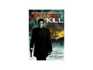 Driven to Kill Steven Seagal, Laura Mennell, Dan Payne