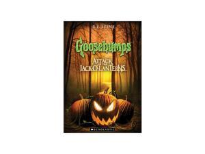 Goosebumps: Attack of the Jack-O-Laterns