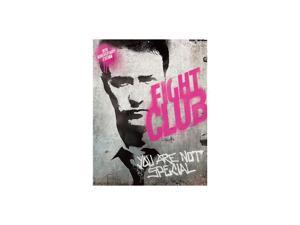 Fight Club Brad Pitt, Edward Norton, Helena Bonham Carter, Meat Loaf, Jared Leto, Zach Grenier, Eion Bailey, Ezra Buzzington, ...