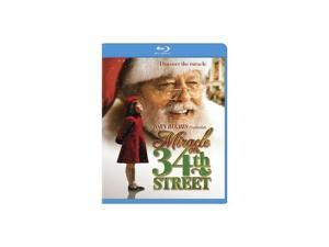 Miracle On 34th Street Richard Attenborough, Mara Wilson, Dylan McDermott, Elizabeth Perkins, J.T. Walsh, James Remar, Joss ...