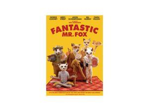 Fantastic Mr. Fox (DVD/WS-1.85/ENG-FR-SP SUB/DUB/SAC) George Clooney (voice)&#59; Bill Murray (voice)&#59; Jason Schwartzman (voice)&#59; ...