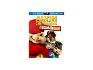 Alvin & The Chipmunks: The Squeakquel Jason Lee, Zachary Levi, Justin Long (voice), Matthew Gray Gubler (voice), Jesse McCartney ...