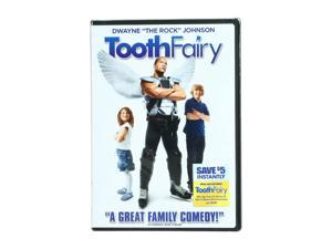 Tooth Fairy DVD