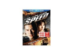 Speed Keanu Reeves, Dennis Hopper, Sandra Bullock, Joe Morton, Jeff Daniels, Alan Ruck, Glenn Plummer, Richard Lineback, ...
