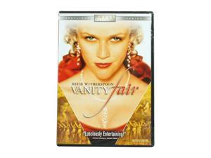 Vanity Fair(DVD / WS / Dolby Digital  / ENG-FREN-GER) Gabriel Byrne, Angelica Mandy, Roger Lloyd-Pack, Ruth Sheen, Kate Fleetwood, Reese Witherspoon, Lillete Dubey, Romola Garai, Tony Maudsley, Debora