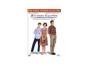 Sixteen Candles Molly Ringwald, Anthony Michael Hall, Michael Schoeffling, Paul Dooley, Justin Henry, Gedde Watanabe, Blanche ...