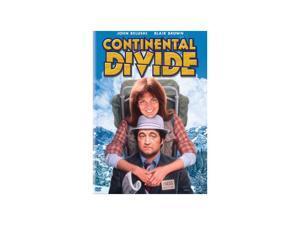 Continental Divide John Belushi, Blair Brown, Allen Goorwitz, Carlin Glynn, Tony Ganios, Val Avery, Liam Russell, Everett ...