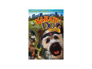 Karate Dog Jon Voight, Chevy Chase (voice), Jaime Pressly, Simon Rex, Pat Morita