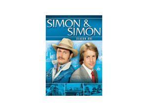 Simon & Simon: Season One