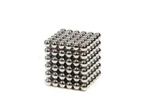 Magnet Balls Original Edition - Magnetic Earth Magnet Puzzle in Collector's Tin