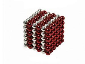 Magnet Balls Love Edition - Magnetic Earth Magnet Puzzle in Collector's Tin