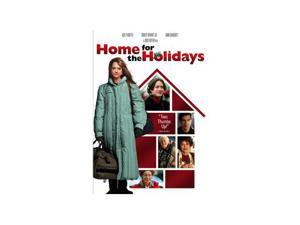 Home For The Holidays Holly Hunter, Robert Downey Jr., Anne Bancroft, Charles Durning, Dylan McDermott, Geraldine Chaplin, ...