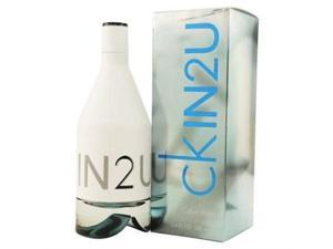 CK IN2U by Calvin Klein 1.7 oz EDT Spray