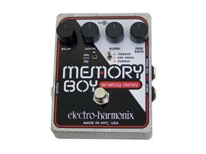 Electro-Harmonix Memory Boy Analog Delay with Chorus and Vibrato