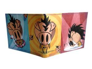 Tyvek Ultrathin Water / Tear-Resistant Wallet, Woe Duck! Warthog