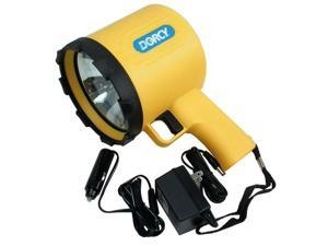 Dorcy 41-1097 1 Million Candle Power Rechargeable Spotlight