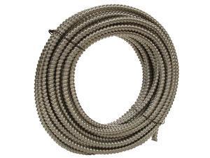 "Southwire 55082103 1/2"" X 100' Alflex® Aluminum RWA Metal Conduit"