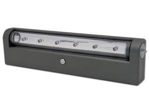 "Rite Lite Black 9"" Wireless LED Under Cabinet Light"