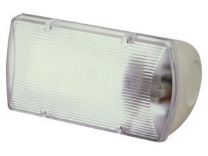 Cooper Lighting White Fluorescent Floodlight