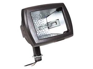Regent Lighting Bronze 150 Watt Bronze Halogen Quartz Flood Lights