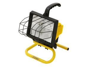 Designers Edge 1000 Watt Portable Halogen Work Light