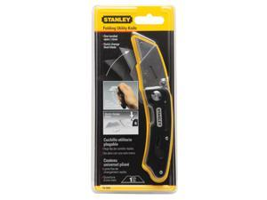 Stanley Hardware 10-855FD Folding Utility Knife