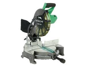 "Hitachi Power Tools C10FCE2 10"" Compound Miter Saw"